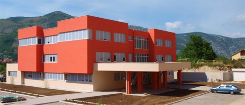 Visoka zdravstvena škola
