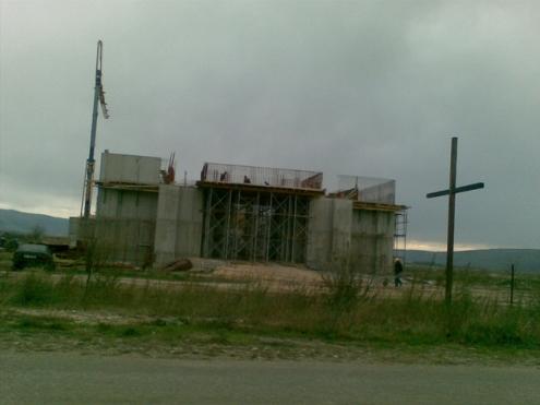 Crkva Rodoč