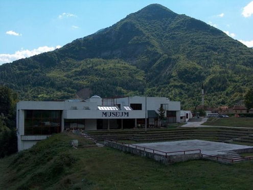 Logor-Muzej-Jablanica