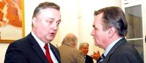 Lagumdžija i Silajdžić