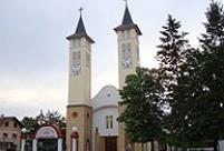Crkva u Odžaku