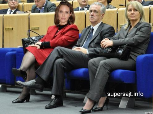 Angelina - Parlament