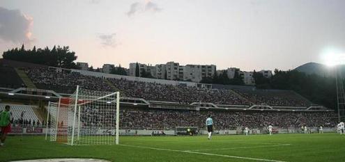 Stadion navijači