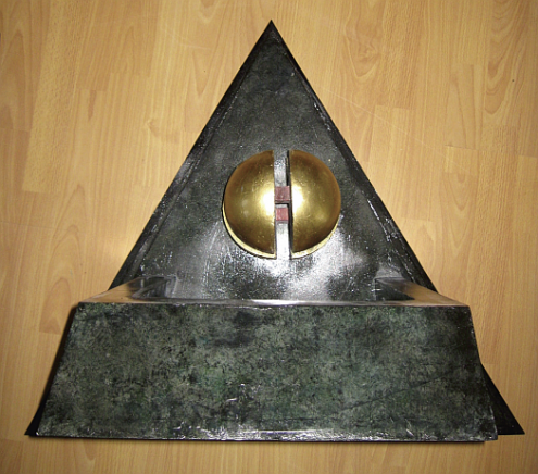 Masonski Spomenik 1