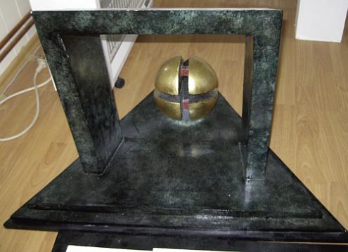 Masonski Spomenik 3