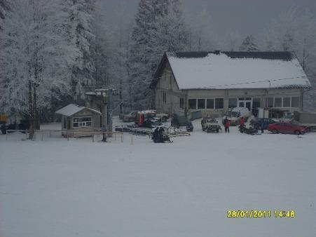 Ski Centar Ranča