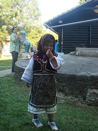 Piknik Pougaraca