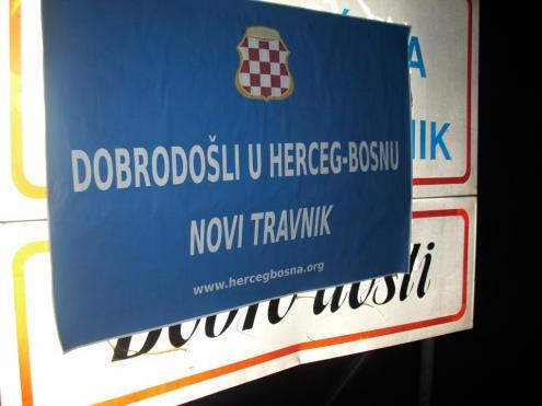 Plakat Novi Travnik