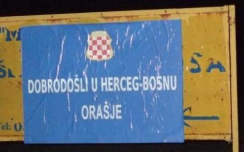 Plakat Orašje