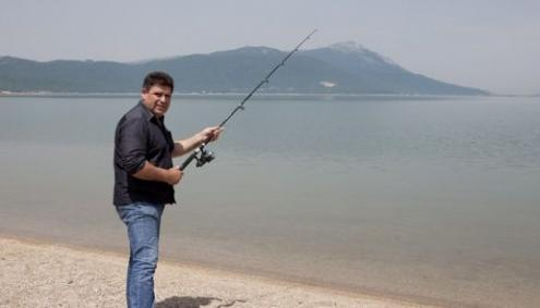 Buško Jezero 3