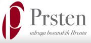 Udruga bosanskih Hrvata - Prsten