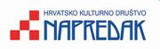 Hrvatsko kulturno društvo Napredak