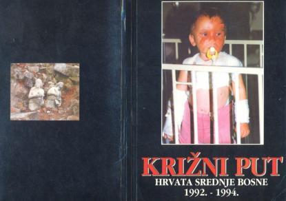 Križni put Hrvata srednje Bosne