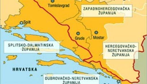 Dalmacija i njeno zaleđe