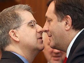 Dodik i Gregorian