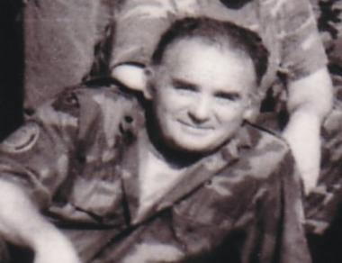 Dr. Ivan Hudolin