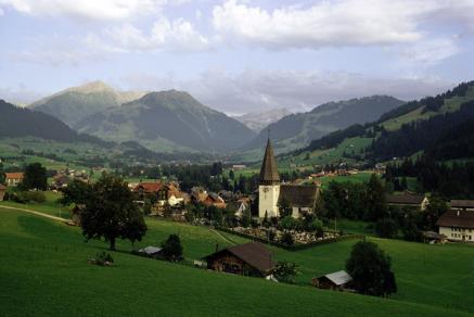 svicarska