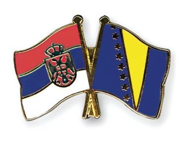 Srbija i BiH