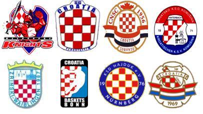 Hrvatska dijaspora