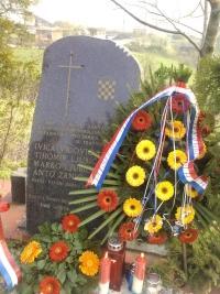 Spomenik Zenica