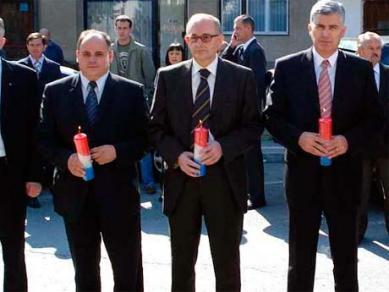 Hrvatski političari