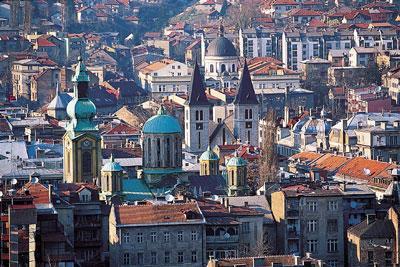 Sarajevo-Bogomolje