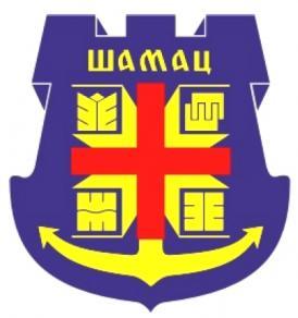 Šamac - Grb