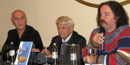 Jergović i Matvejević