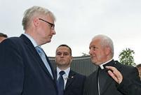Komarica i Josipović
