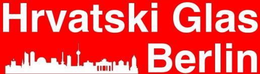 Hrvatski Glas Berlin