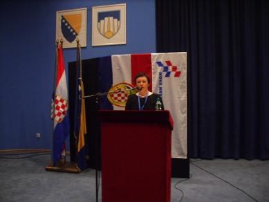 Ljiljana Lovrić