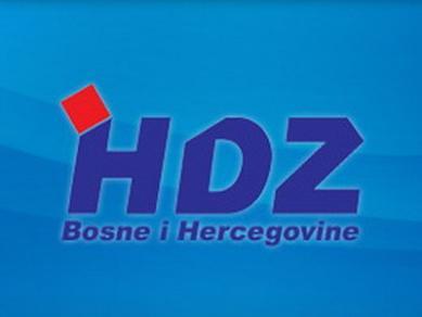 HDZ BiH