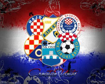 Hrvatski klubovi