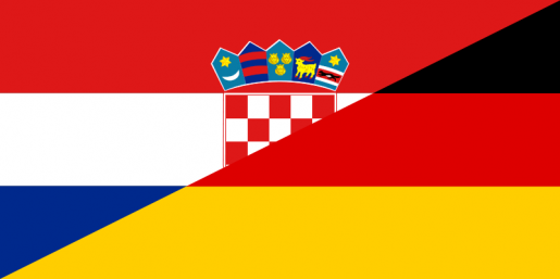 Hrvatska-Njemačka