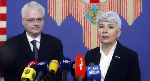 Josipović i Kosor