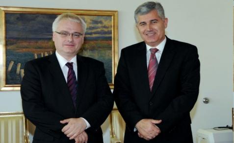 Josipović i Čović