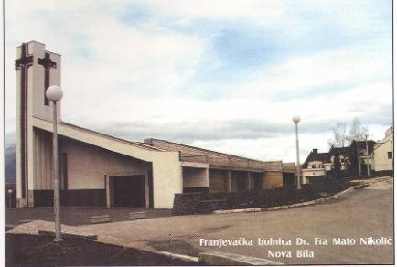 Ratna Bolnica - Nova Bila