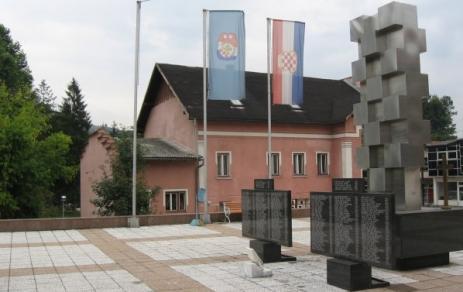 Spomenik u Kiseljaku
