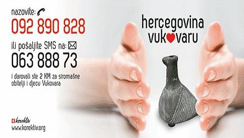 Hercegovina Vukovaru