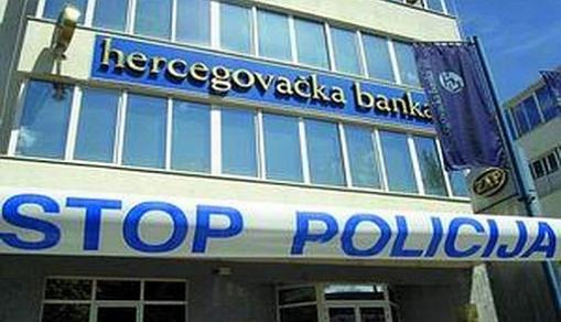 Hercegovačka Banka