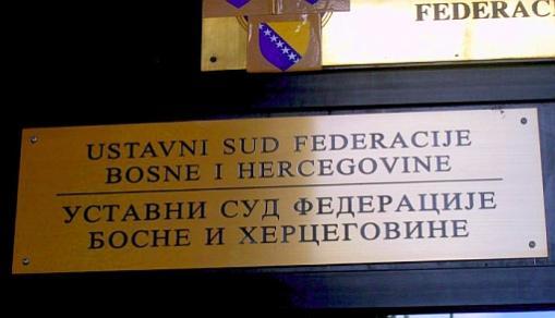 Ustavni sud FBiH