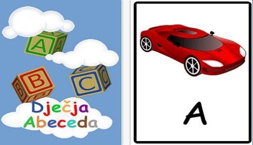 Dječja abeceda