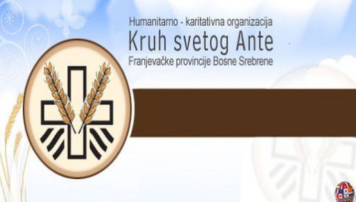 Kruh sv. Ante