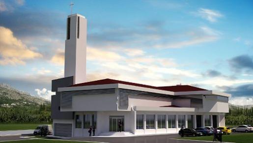 Stolac - Biskupija