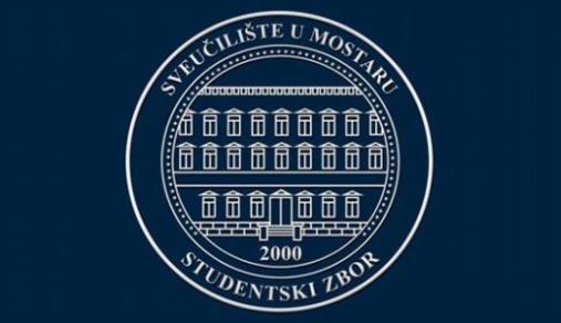 Studentski zbor sveučilišta u Mostaru