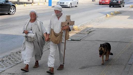 Bračni par iz Poljske stigao u Međugorje