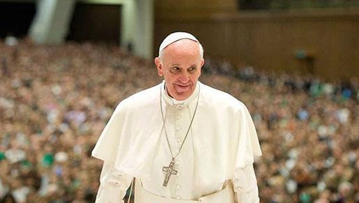 Papa Franjo siromašnima darovao 100.000 eura