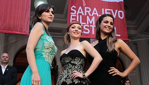 Večeras u Sarajevu započinje najveća regionalna filmska smotra
