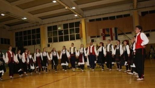 Livno: Održana IV. Međunarodna ocjenjivačka smotra folklora \