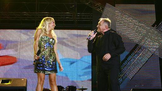 Večeras hrvatski glazbeni festival \